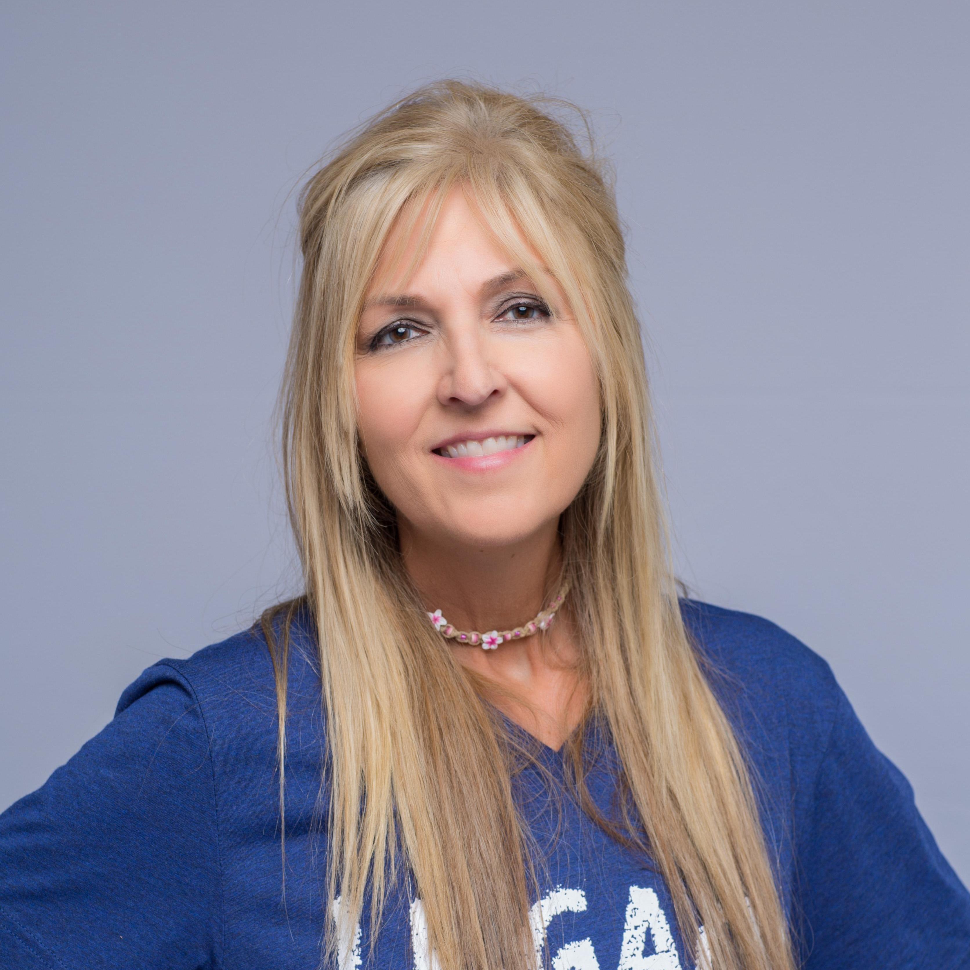 Allison Robertson's Profile Photo