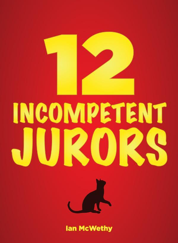 Incompetent Jurors