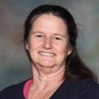 Susan Goggin's Profile Photo
