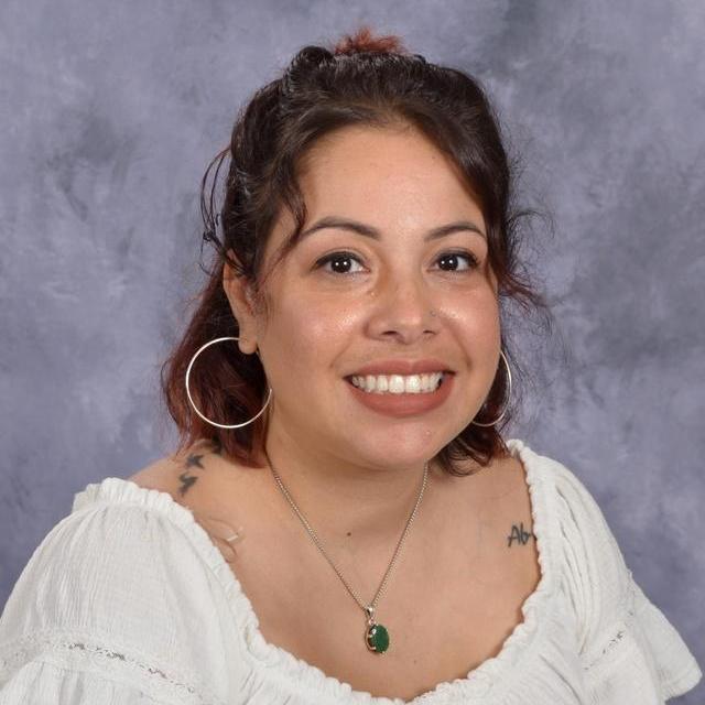 Marilyn Gomez's Profile Photo