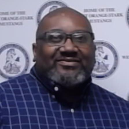 Demetrius Collins's Profile Photo