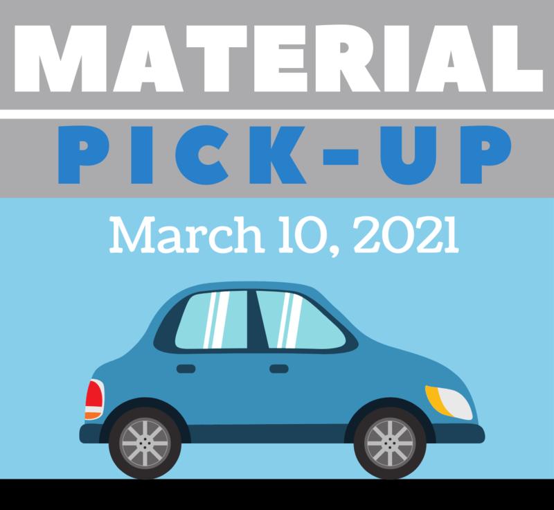Material Pickup