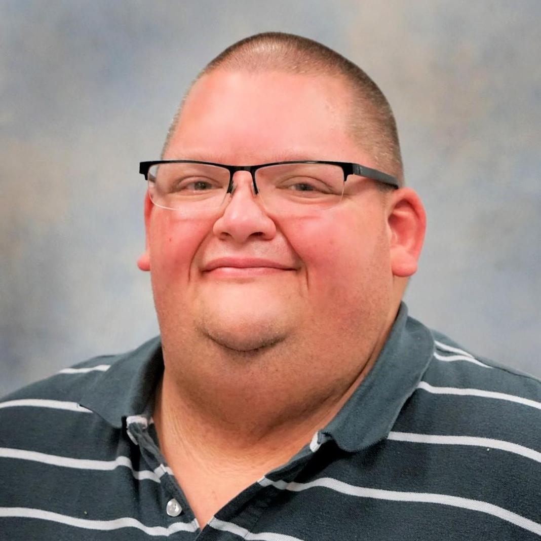 Paul Read's Profile Photo