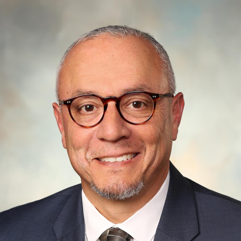 Luis H. Ramirez's Profile Photo