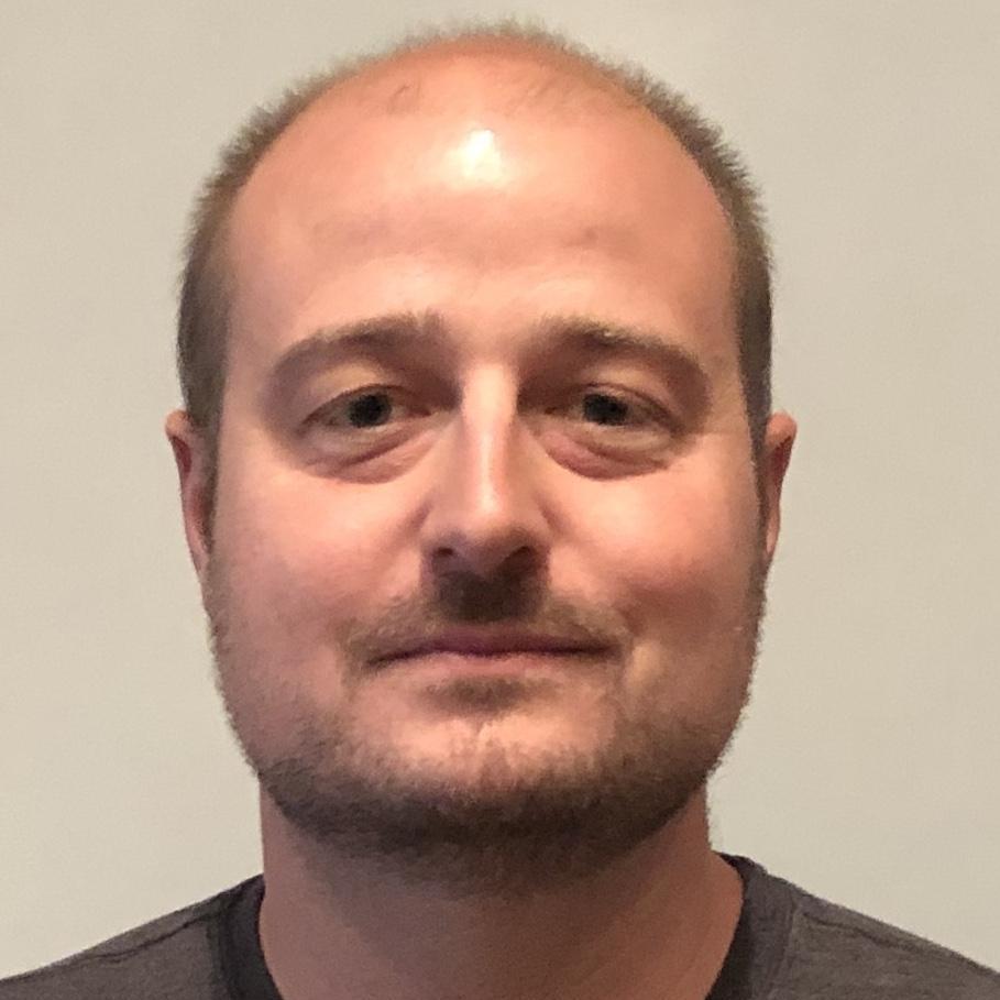 Brian Kardokus's Profile Photo