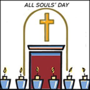 All Soul's Day Mass Featured Photo