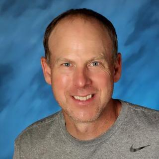 Michael Bennett's Profile Photo