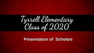 Tyrrell Elementary  Class of 2020.jpg