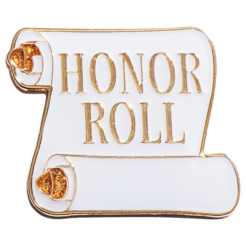 Honor Roll Awards are here! Thumbnail Image