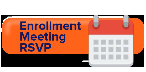 Enrollment Meeting RSVP