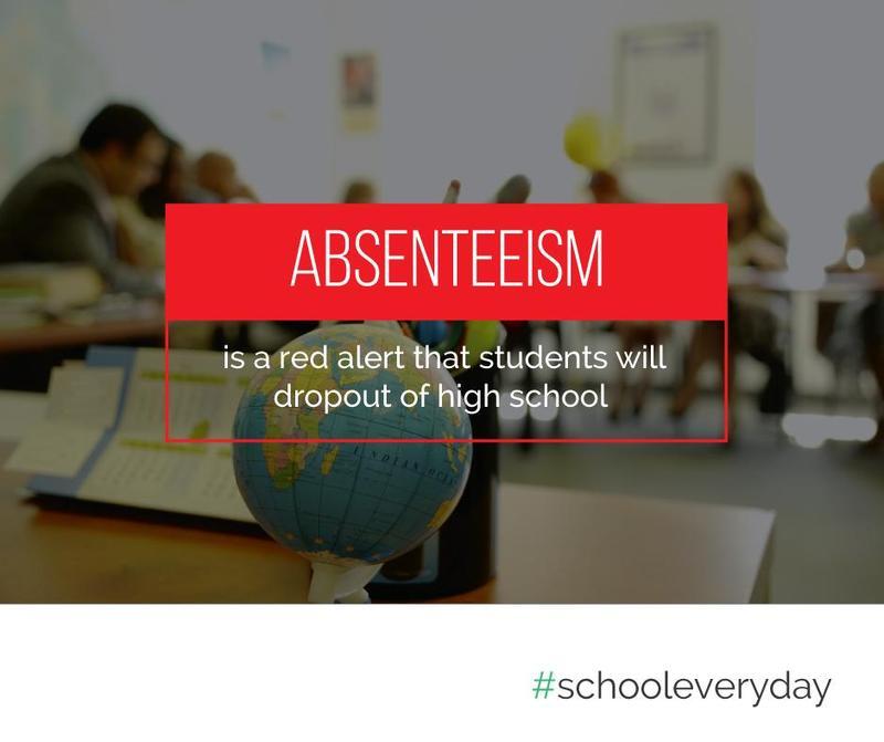 Absence Awareness Week Thumbnail Image