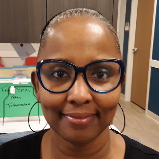 Audra Boyd's Profile Photo