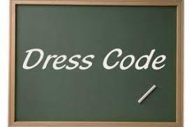 Dress Code Policy Featured Photo