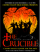 Flyer for the crucible