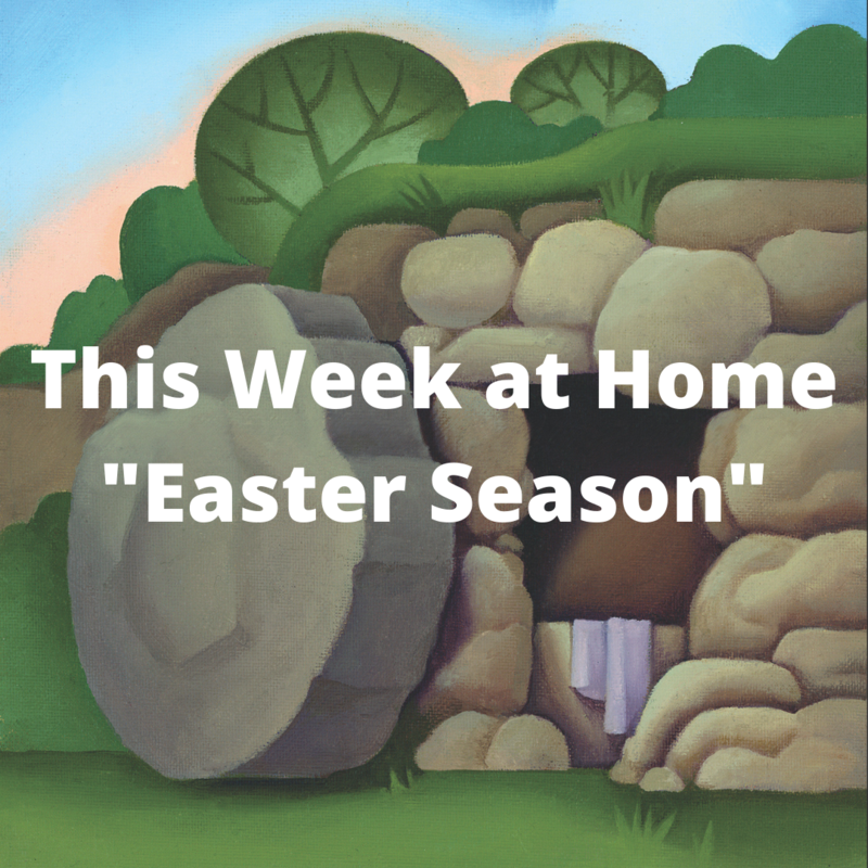 The Easter Season Thumbnail Image