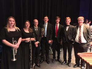 9th-10th Grade MTSBOA All-Mid-State Silver Band