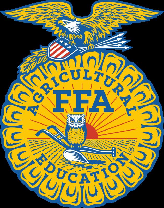 FFA Fundraiser Items Thumbnail Image