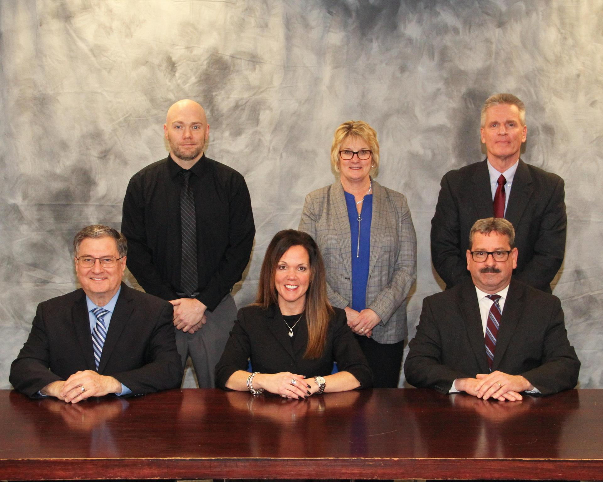 Norwin Central Administration