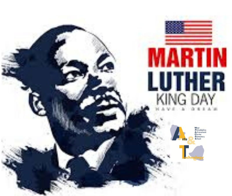 Martin Luther King Day of Service Thumbnail Image