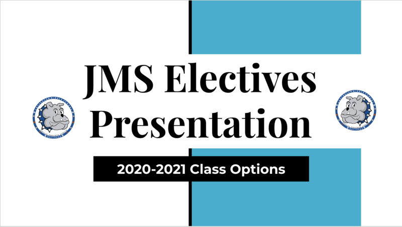 6th & 7th Graders: Elective Options for 2021-2022 School Year Featured Photo