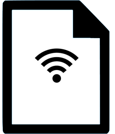 Wi-Fi Document- Chinese