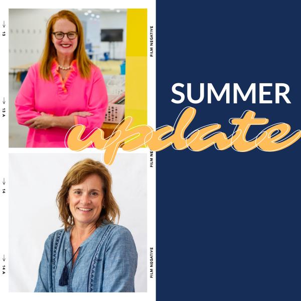 Summer Leadership Update Featured Photo