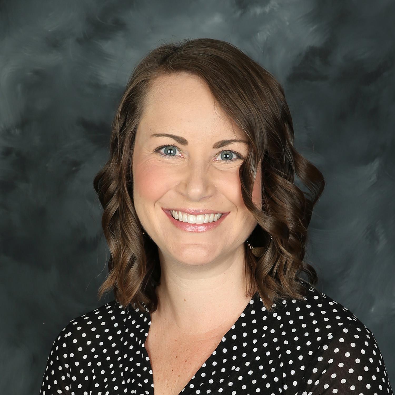 Kate Hall's Profile Photo