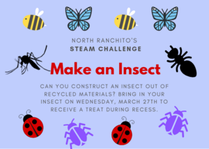 Make an Insect