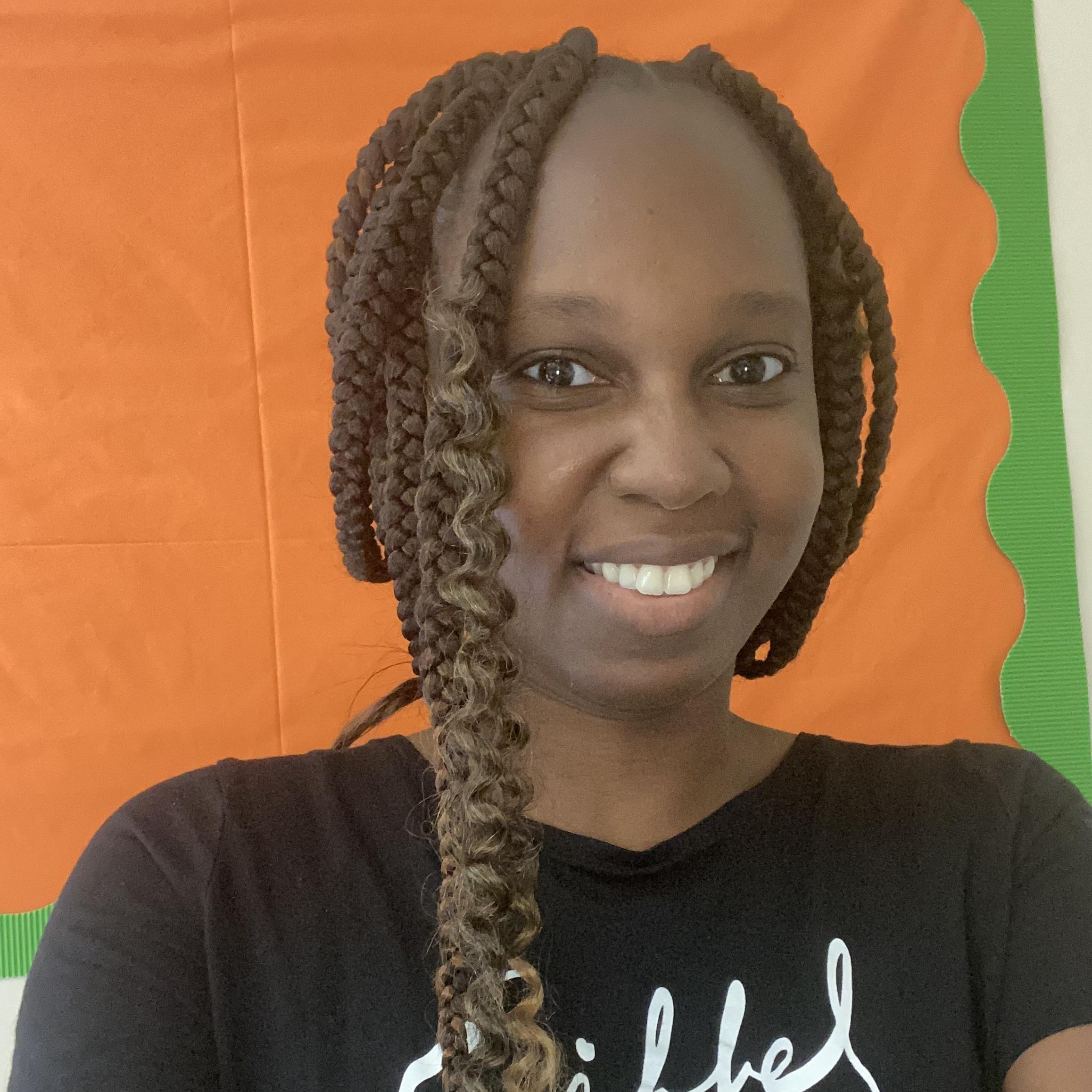 Shonterra Adderley's Profile Photo