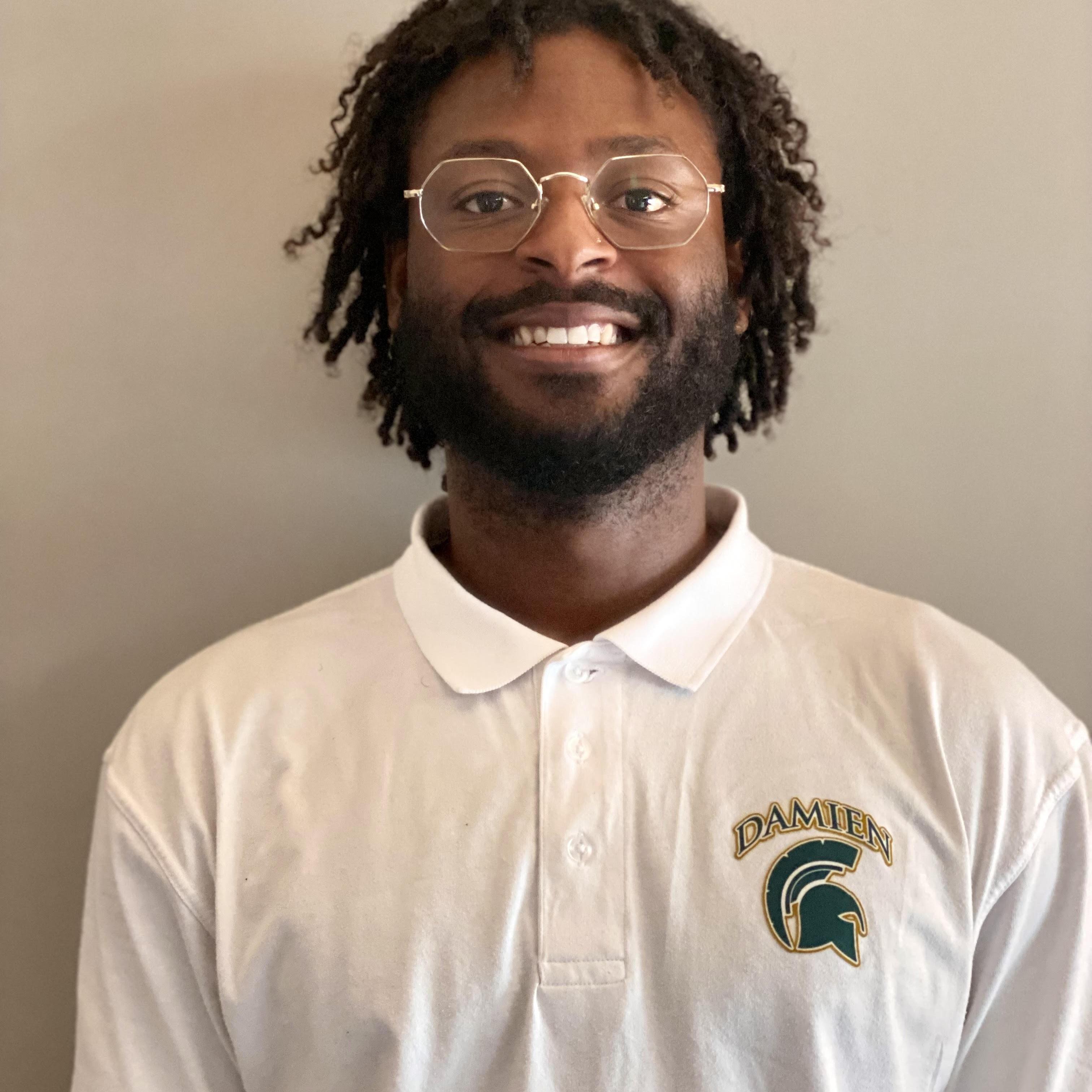 Rashid Barley's Profile Photo