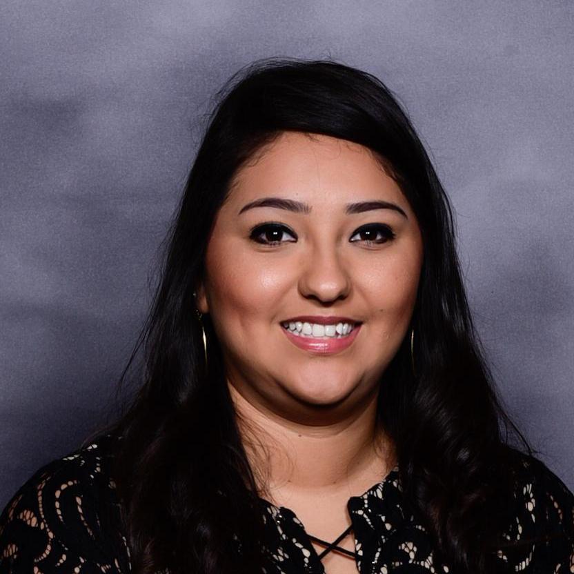 Jessica Cerda's Profile Photo