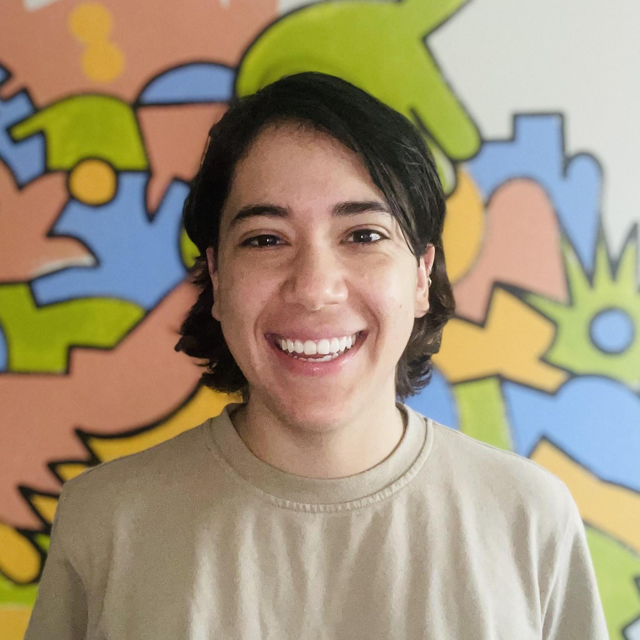 Mel Escalante Gonzalez's Profile Photo