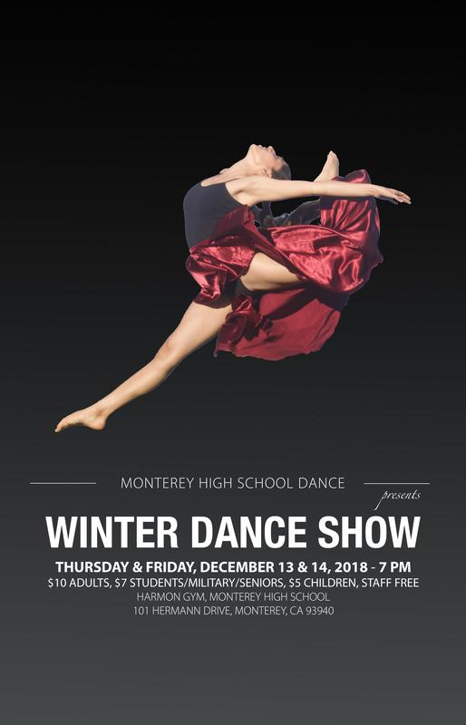 Winter Dance Show