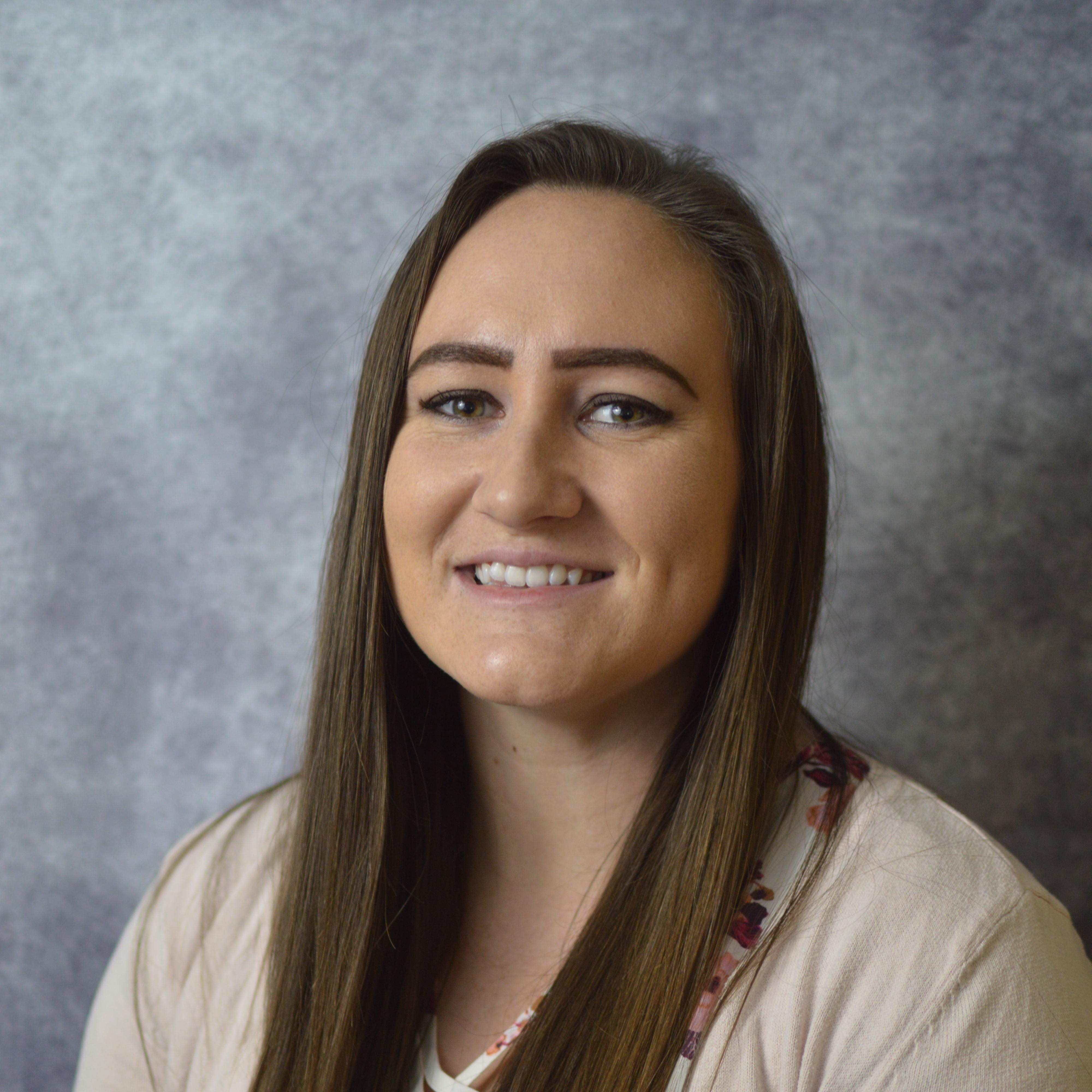 Rebeca Geddes's Profile Photo