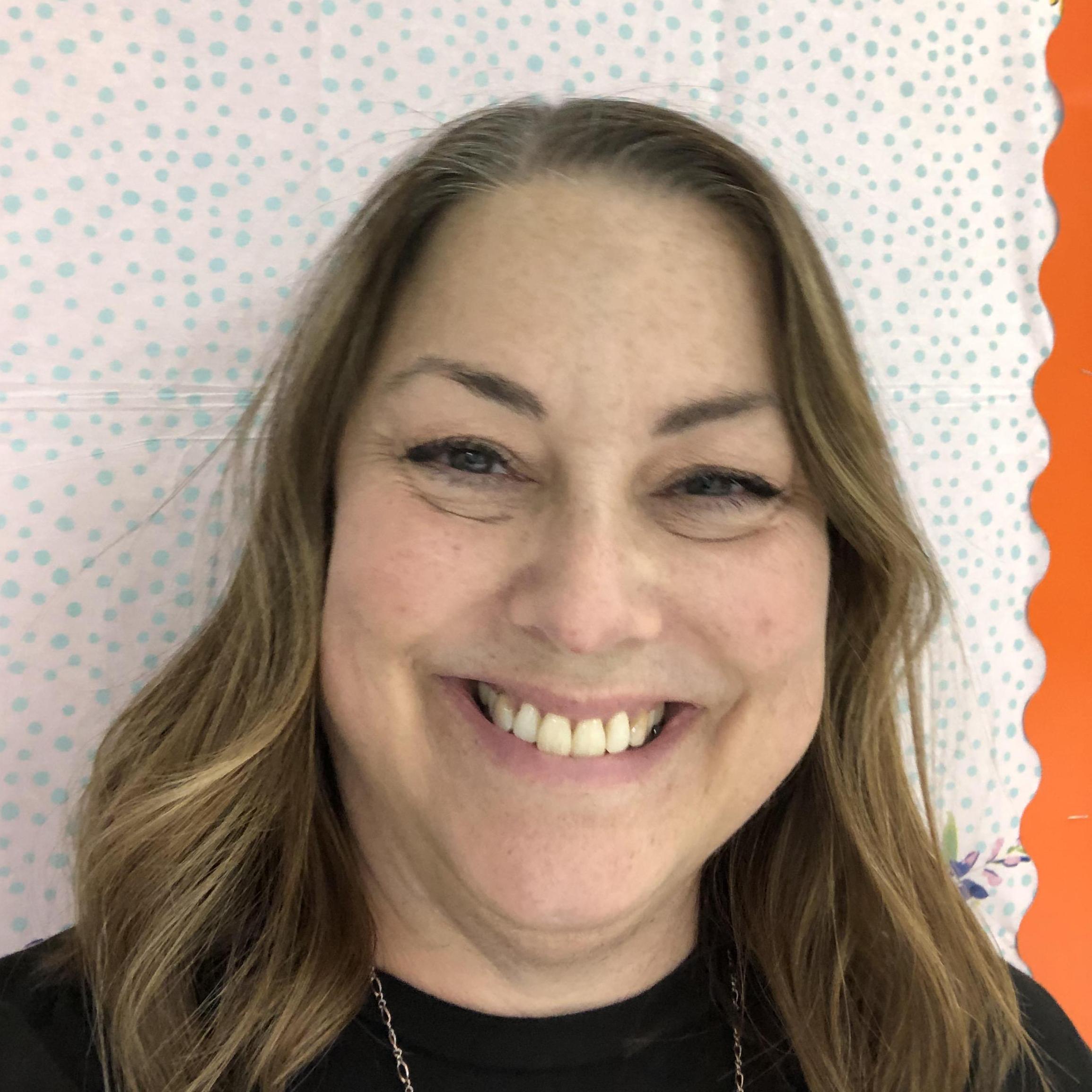 Susie Bates's Profile Photo