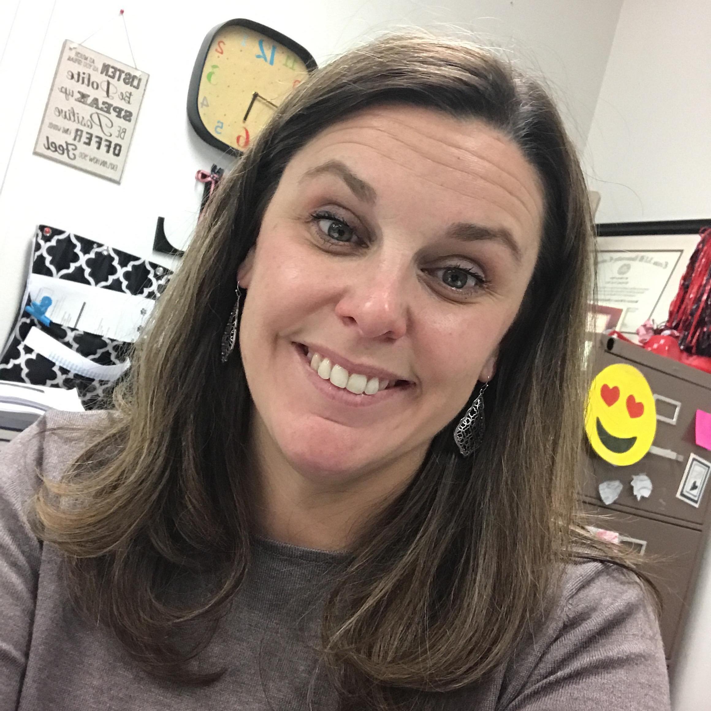 Brittany Lackey's Profile Photo