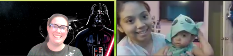 May the 4th Be With You! Thumbnail Image
