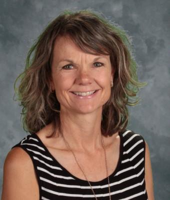 Mrs. Kelli Fluetsch