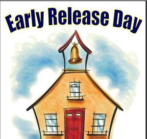 early release school house