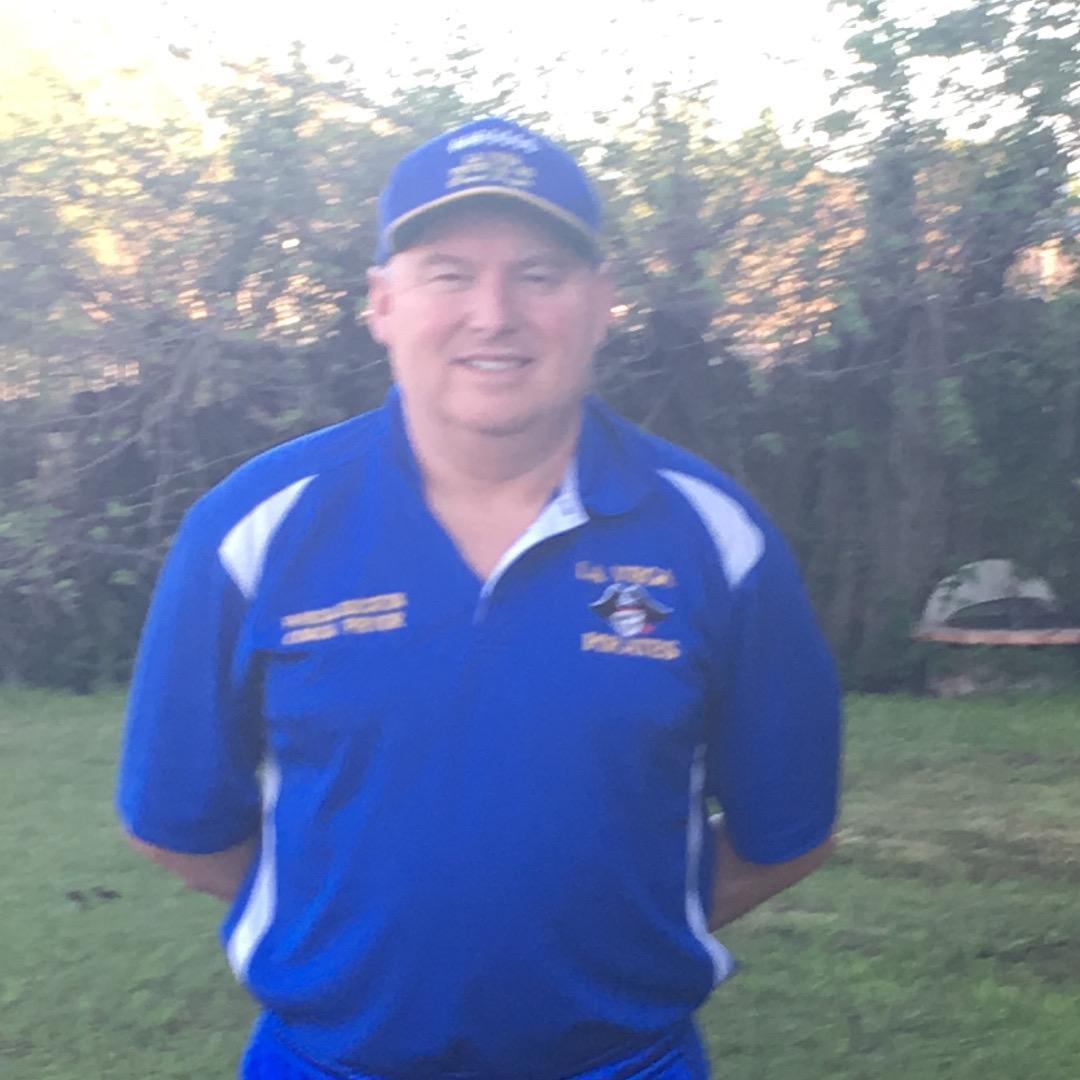 Gary Pryor's Profile Photo