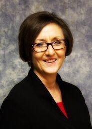 Dr. Serena Roberts