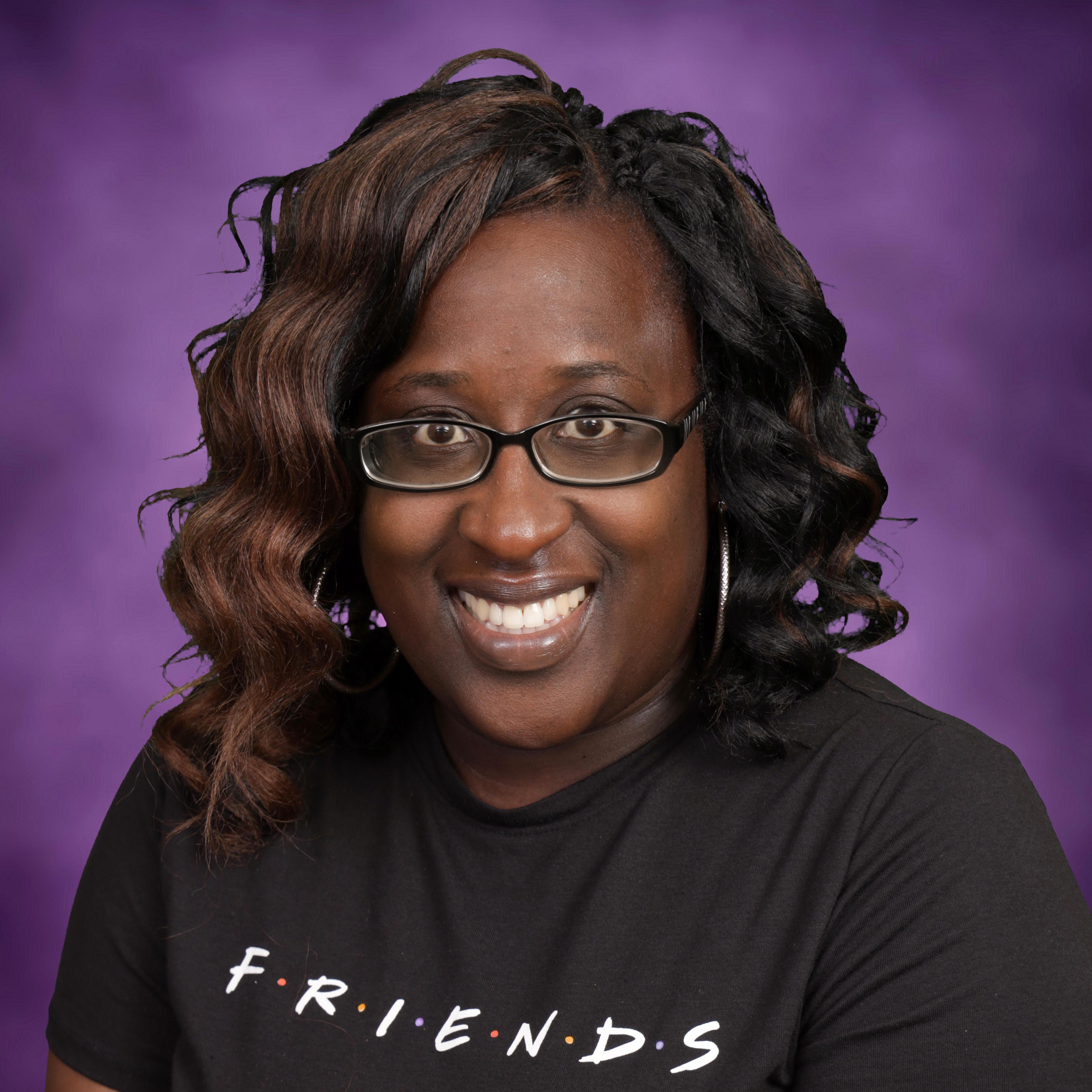 Trista Haynes's Profile Photo