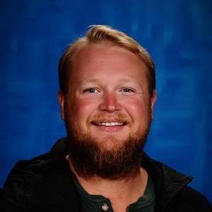 Paul Williams's Profile Photo