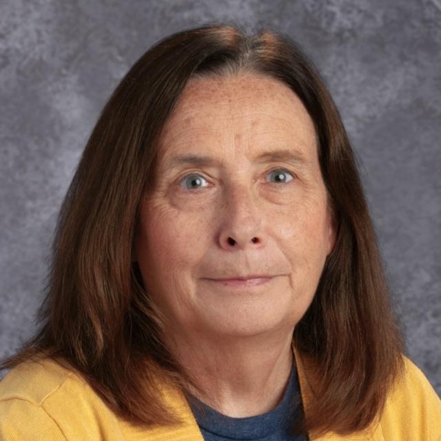 Susan Blubaugh's Profile Photo