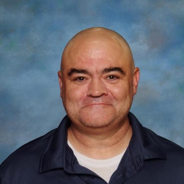 Mark Gibbs's Profile Photo
