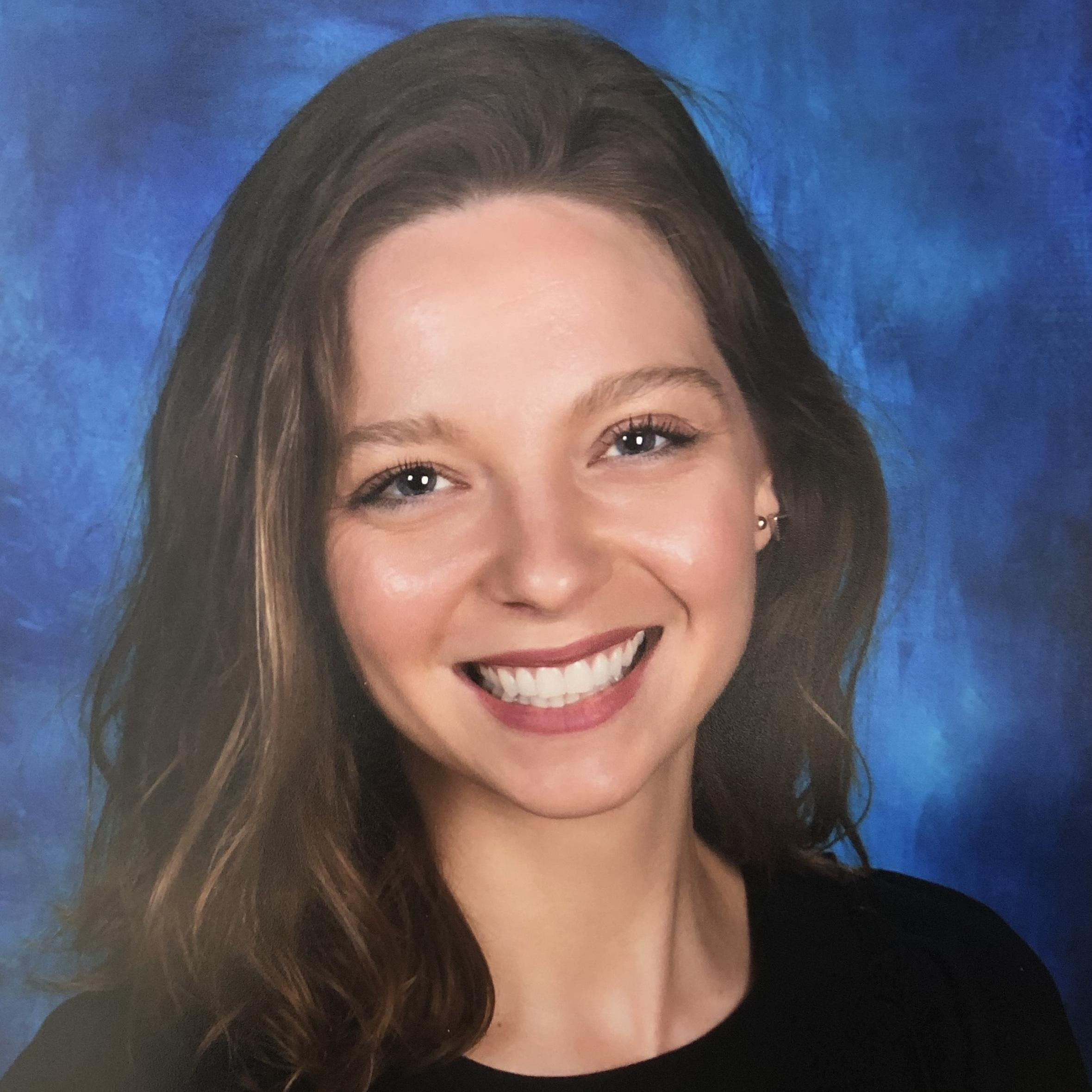 Megan Rauch's Profile Photo