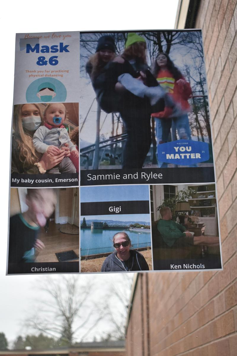 poster of people smiling