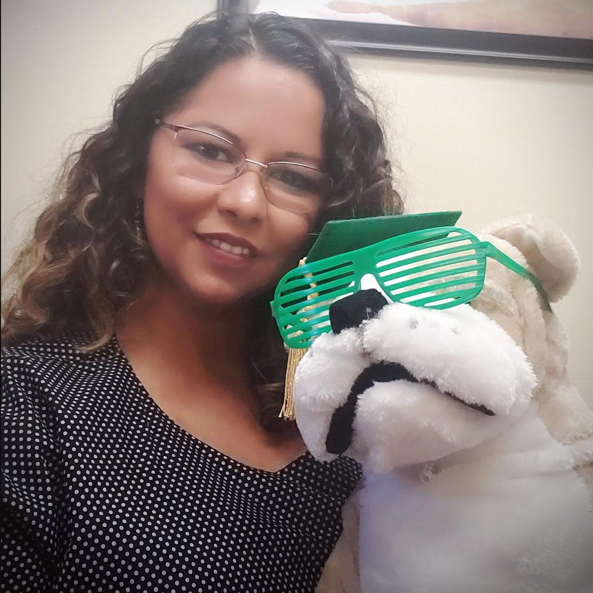 Crystal Thomas's Profile Photo