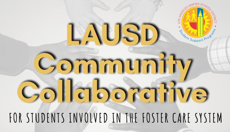 LAUSD Community Collaborative Featured Photo