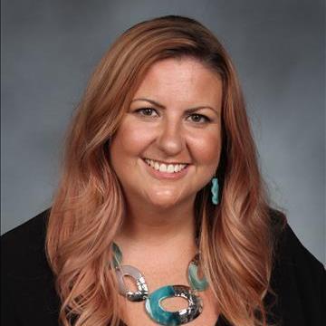 Katie Bluhm '95's Profile Photo